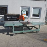 1992 Bäuerle PKS Pendulum saws