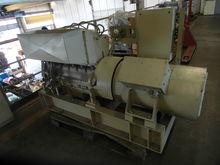 Deutz F5L 912 Diesel generators