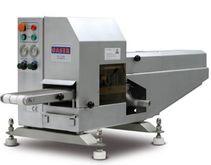 Gaser V-3000 Formers and hambur