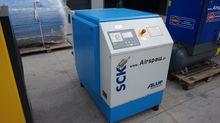 2007 Alup SCK52-13 screw compre