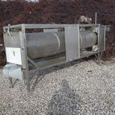 roto offal separator Drum scree