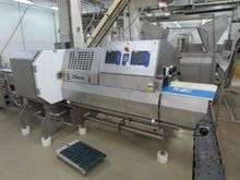 marel portion cutter Portioning