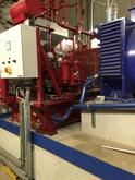 SIEMENS SST-060 1.3MW Low Press