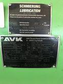 2005 AvK DIG 110 i/4 Three-phas