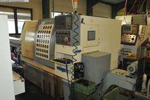 2007 MUEGA GT5-42M CNC Lathe