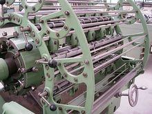 1971 HEMPEL P9 Grinding machine