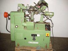 1977 HEMPEL PQ4 Plate grinding