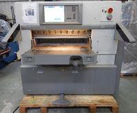 2006 POLAR 92X Paper cutters