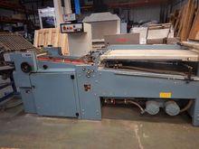 2001 MBO T530/4R Folding machin