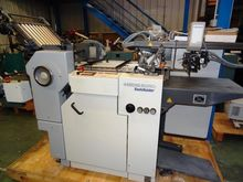 2005 STAHL TI 40/4 Folding mach