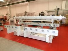 BULLERI 210/8 Carving machine (