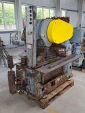 Kaltenbach HDM 750 cold saw