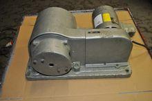 LÖSER DK110 Round rod milling m