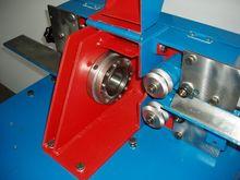 LÖSER RF411 Round rod milling m
