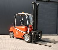 Used 2009 BT / Toyot