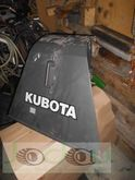 Kubota G 21 Ride-on mowers