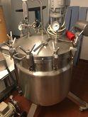 Seitz DB 200 ACFW Process Vesse