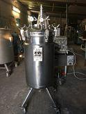 Seitz DB 170 FW Process Vessel