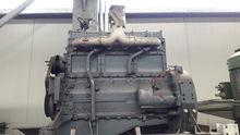 1969 SAB A96R - 110 kVA Diesel