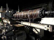 1992 MITSUBISHI 1300 ton Inject