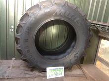 - 650/65 x R38 Wheels