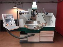 2002 FEHLMANN Picomax 54-AT Dri