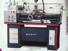 Used Weibert D320x92