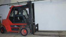 2003 LINDE AG H80D/900-02 Diese