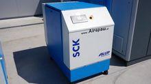 2001 Alup SCK 31-8 screw compre