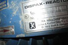 JKA DISPAX – REACTOR DR 3 9 / D
