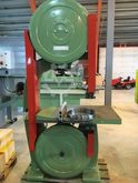 STETON - band saw, resaw