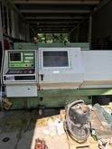 1989 Traub TND 360 CNC Turning