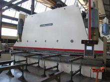 WEINBRENNER GP 600/8000 CNC Pre