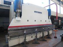 WEINBRENNER GP 400/6000 CNC Pre