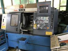 1995 MAZAK SQT 10 M CNC lathe