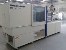 2012 Battenfeld TM 180/750 Inje
