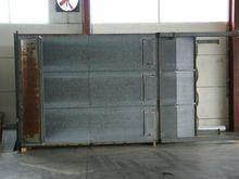 1982 TYPHOON HAFZ-110 Dust filt