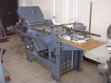 1983 STAHL K47/4K-FA Folding ma