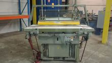 1990 POLAR RAB 5 Jolting tables