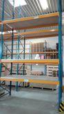 Jungheinrich Esmena Shelves for