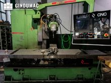 1992 Lagun FBF 1800 CNC Bed Mil