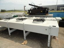 2012 LU-VE Contardo 420kW dry c