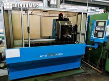 2008 RMG MT-1T-F 1300 Milling M