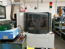 1999 Mazak H-415 CNC Milling Ce