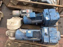 SEW 1 Gear motors