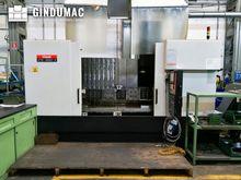 2010 Mazak VTC-300C CNC Milling