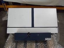 Billows Printing plate punch