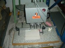 Foellmer 2 spindle drilling mac