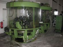 1994 EUBAMA S20 Rotary Machine
