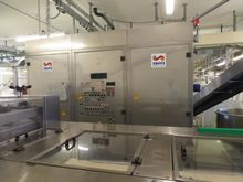 Trivi Pizza Lamination line for